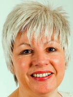 Gillian Flemming, Chair of TPO's Disciplinary & Standards Committee (Click to zoom)
